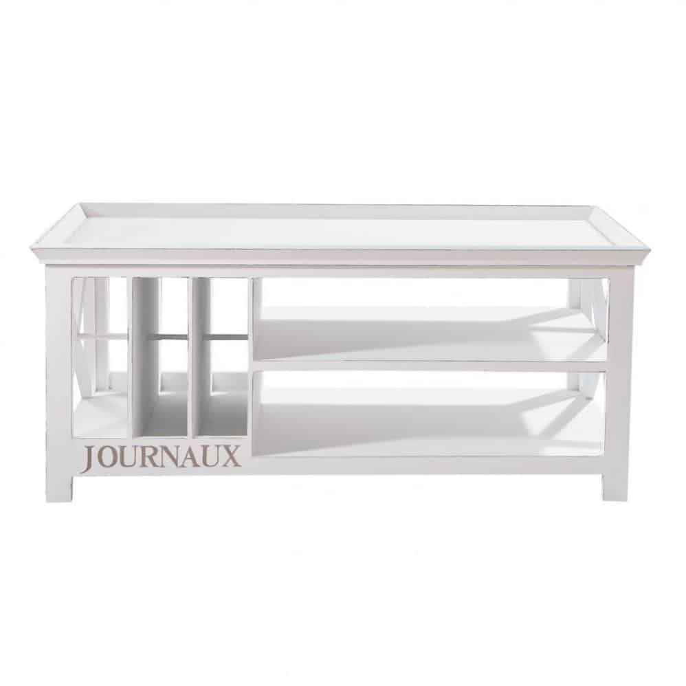 Explore Wooden Coffee Tables White And More