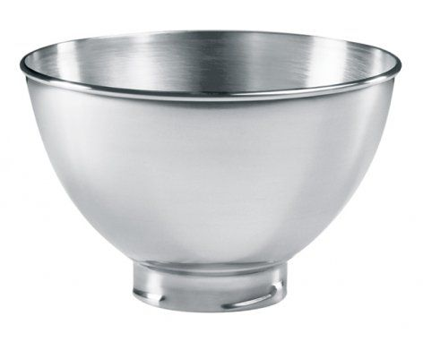 Stainless Steel 2 8l Mixing Bowl Kitchenaid Stainless Steel Mixing Bowls Kitchen Aid Bowl