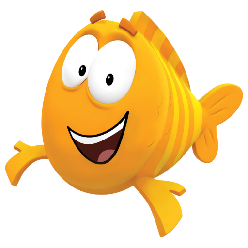 Bubble Guppies Png Images