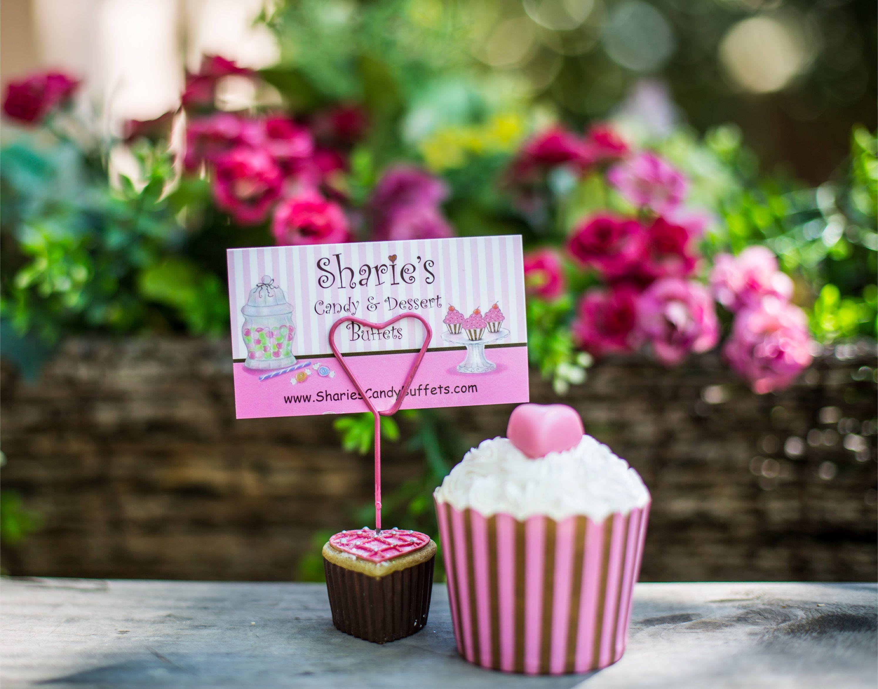 Custom Cupcakes