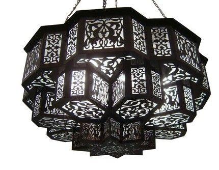 Moroccan Lantern Chandelier Pendant Lights Moroccan Chandelier