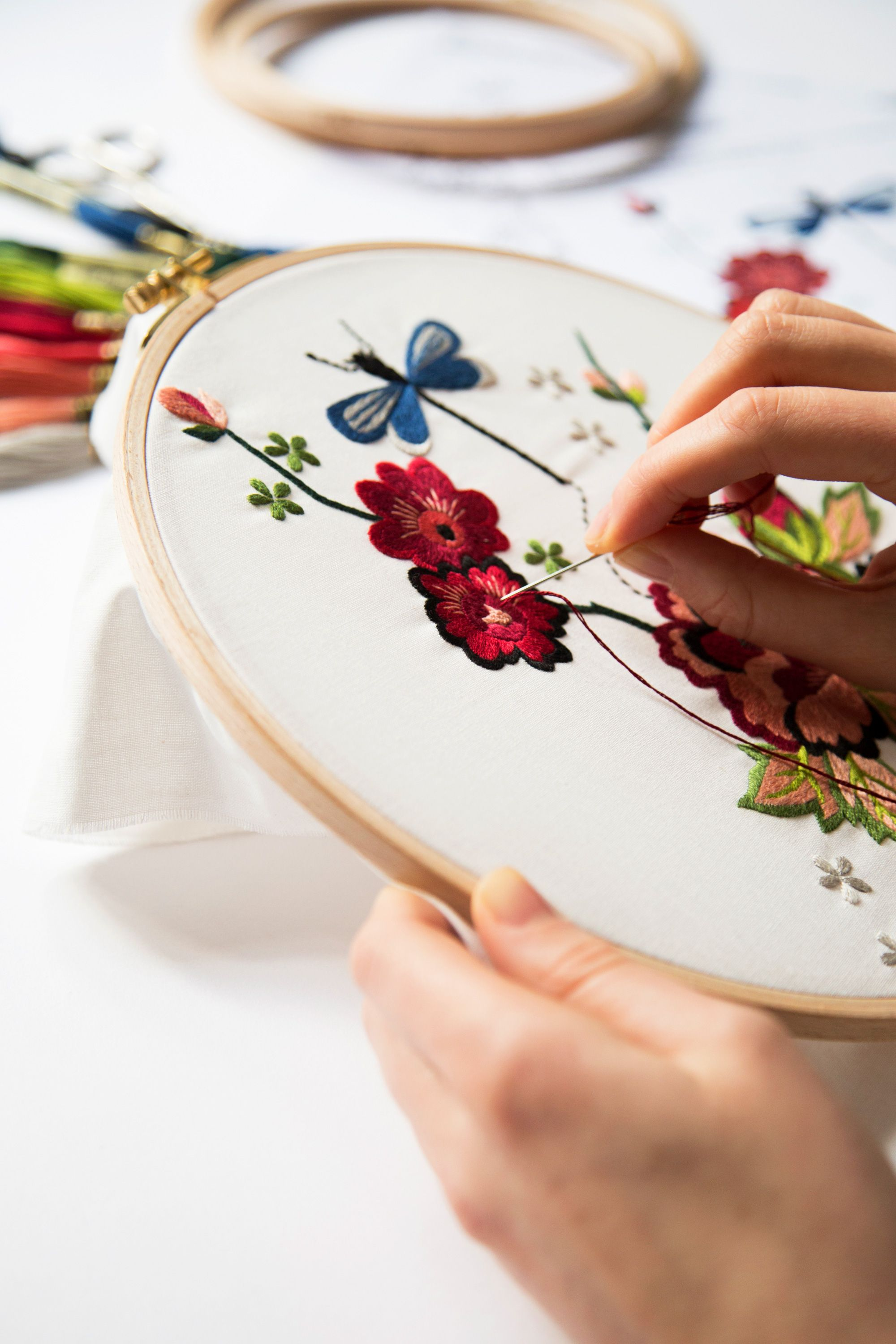 Free embroidery designs cross stitch patterns | DMC COM | sew what