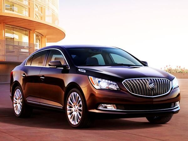 Kelley Blue Book On Twitter Buick Lacrosse Buick Buick Verano