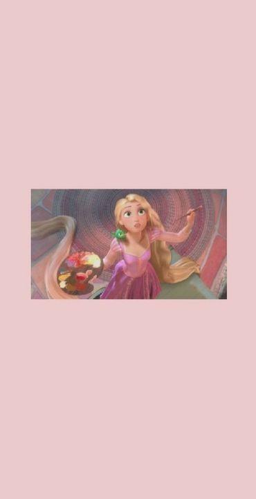 Aesthetic wallpapers ~ - Disney princesses