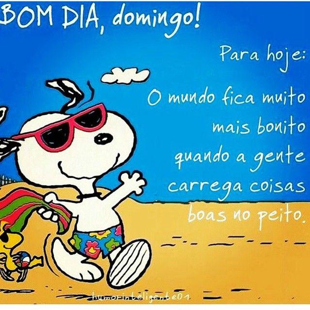 Bom Dia E Um Otimo Domingo A Todos Bomdia Goodmorning