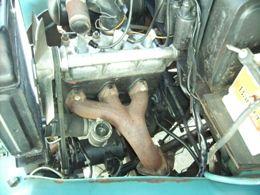 Framo V901/2 R19  Baujahr 1959, 1000 ccm/50 PS