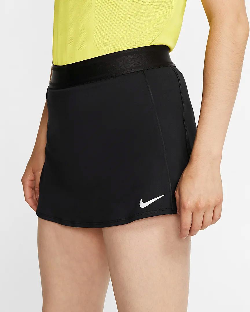 Nikecourt Dri Fit Women S Tennis Skirt Nike Com In 2020 Womens Tennis Skirts Womens Tennis Tennis Skirt Flat, elastic waistband stretches for a secure, flattering fit. nikecourt dri fit women s tennis skirt