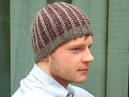 Westknits botanic hat for tim creative gifts for others patterns dt1010fo