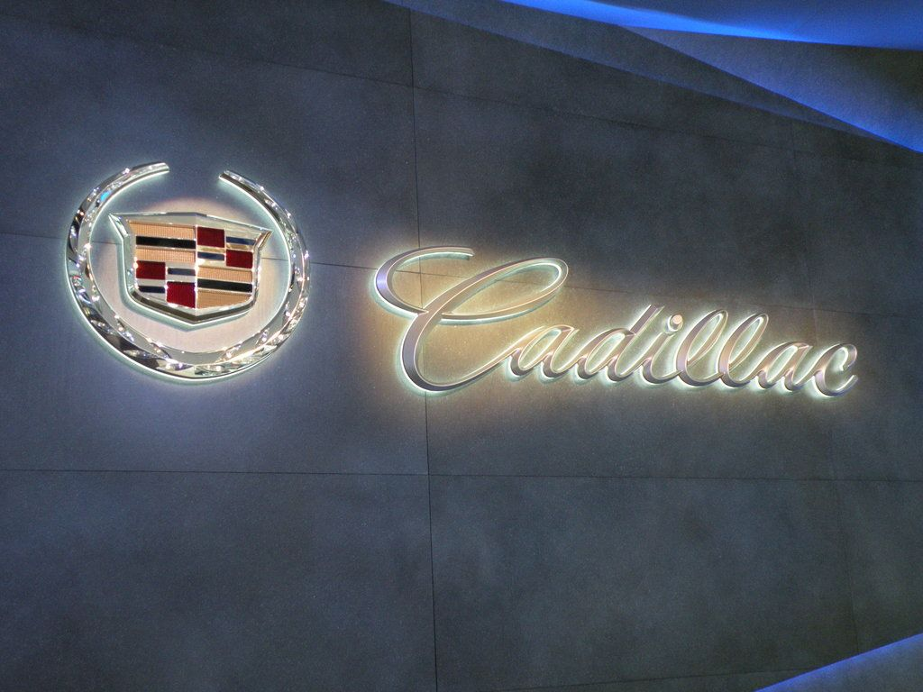 Cadillac by commonphotography on @deviantART