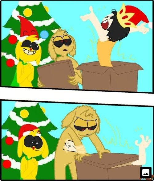 Así Fuera La Navidad Para Mikecrack. Exe