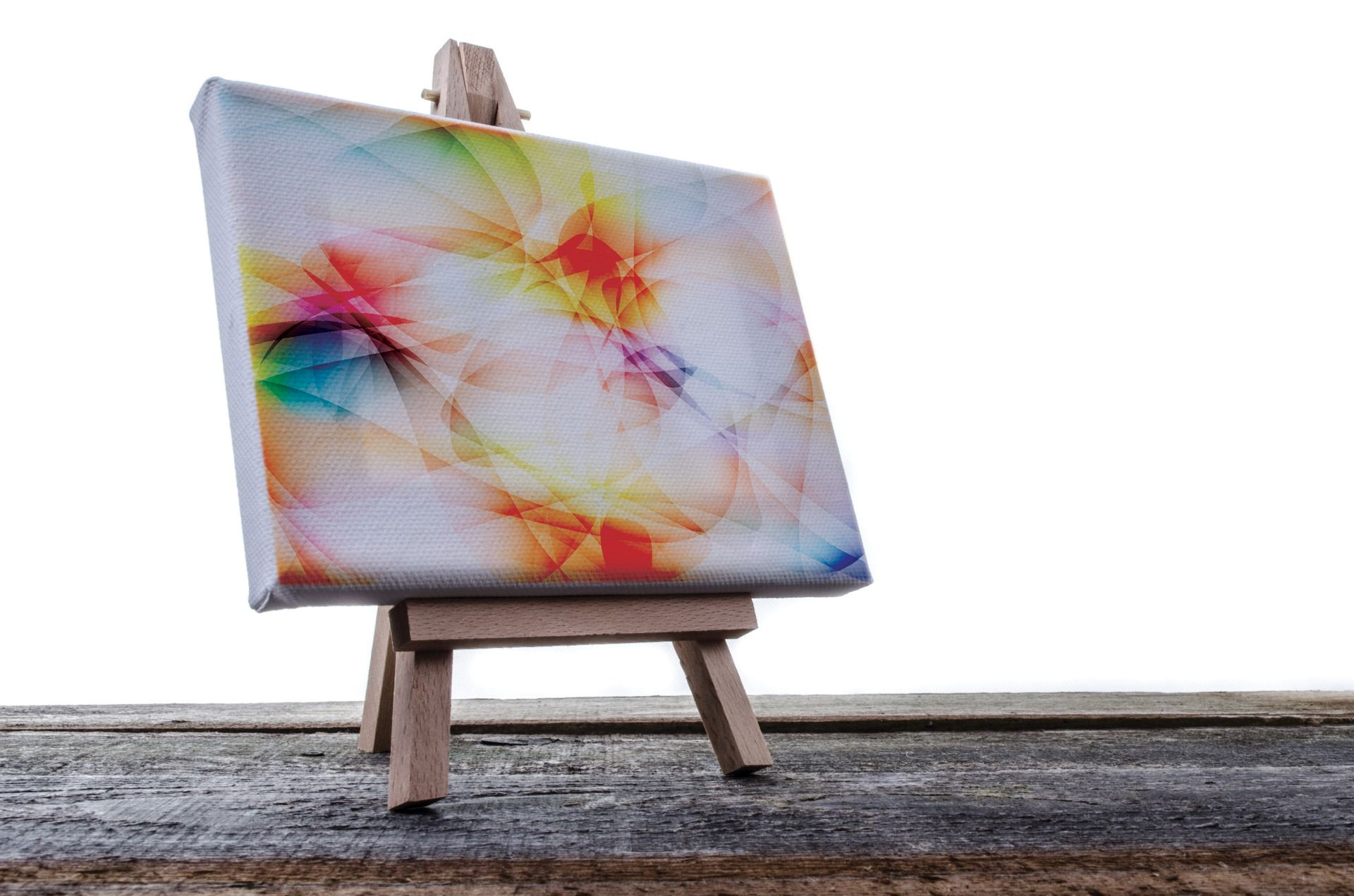 Color art facebook - Sell Canvas Abstract A09 Color Art Background Https Www Facebook Com