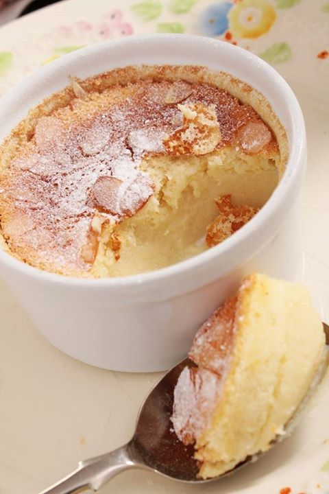 How about this healthy Pumpkin Pots de Creme for a Thanksgiving dessert - ummmmm!