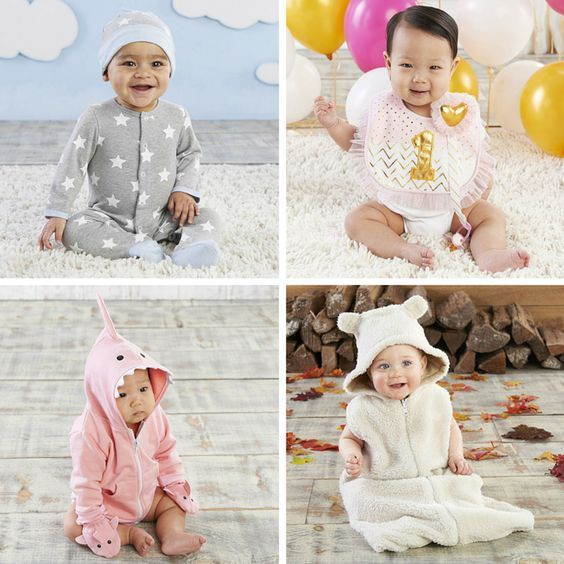 NEW baby arrivals are here!  PRE-ORDER your faves!