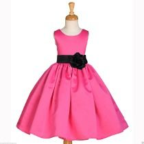 Resultado de imagen para vestidos de fiesta niñas