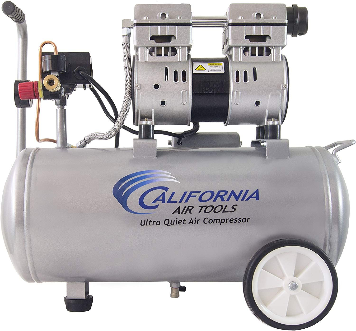 Best California Air Compressor Review 2020 in 2020 Air