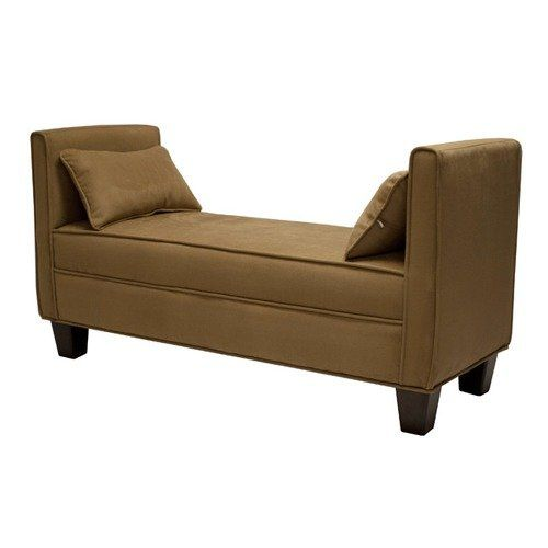 Maybe I bought another chaise...