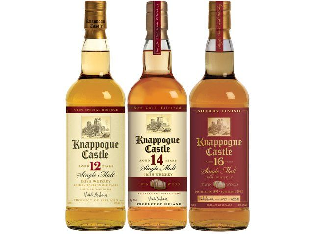 Review Knappogue Castle Single Malt Irish Whiskey Drink Spirits Single Malt Irish Whiskey Irish Whiskey Whiskey
