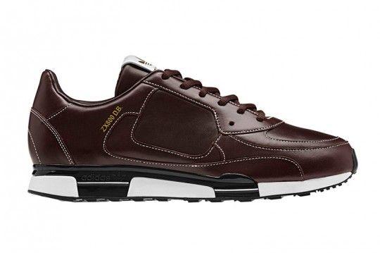 adidas originals by David Beckham fallwinter 2012 collection.