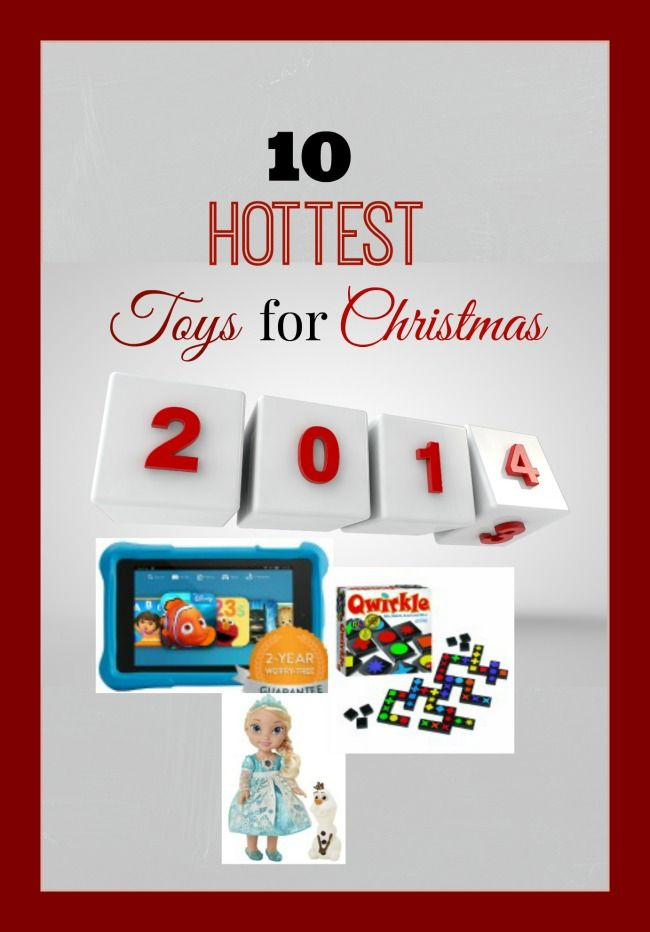 Top 10 Hottest Toys for Christmas in 2017 | Thrifty Northwest Mom ...