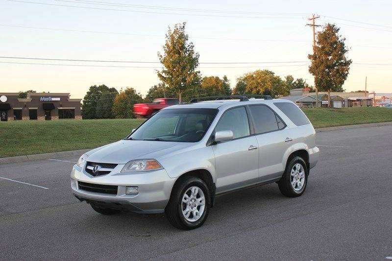 2005 Acura MDX AWD Touring 4dr SUV Old Hickory TN