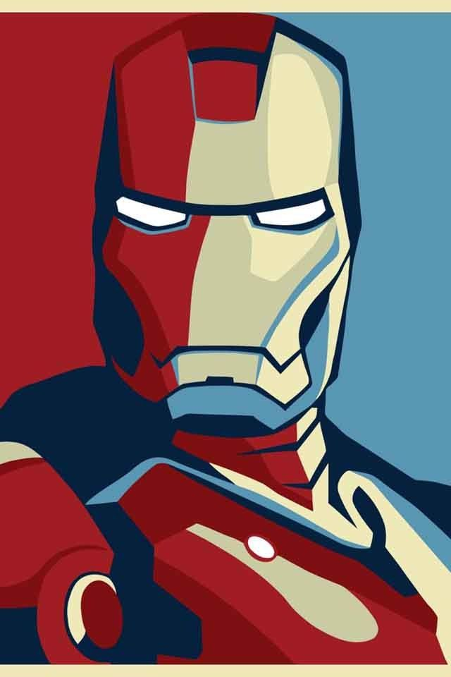 Audacieuse This is a very cool Iron man poster. | Iron man poster, Iron man ZQ-29