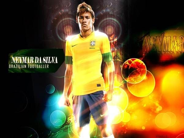 Fifa World Cup 2014 Neymar Wallpapers Pictures Hd Images World Cup Neymar World Cup 2014