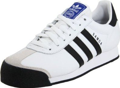 adidas Originals Mens Samoa Sneaker --- http://www.amazon.