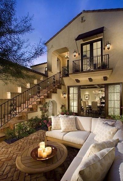 Pin by Erina Seko on Dream Home   Outdoor living, Luxury ... on Outdoor Living Erina id=80663