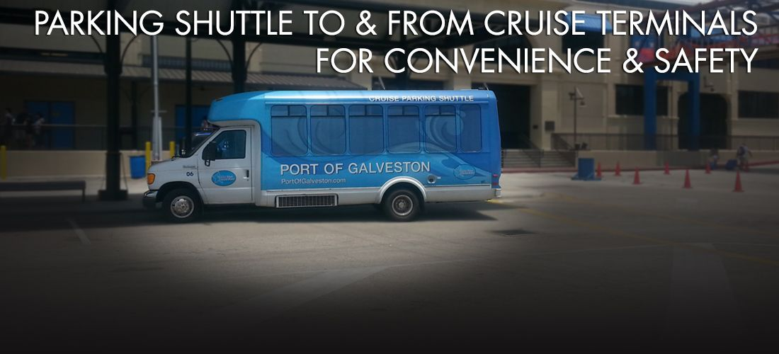 Get Affordable Safe And Secure Car Parking At Cruise Parking - Cheap cruise from galveston