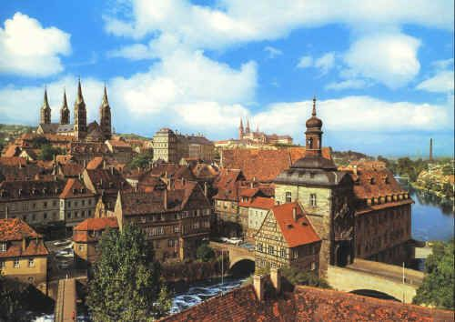 Bamberg Germany Army Base The History Of Bamberg Reaches Back Into The Mists Of Places I 39 Ve