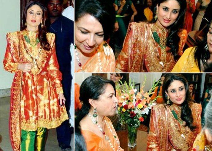 Kareena Kapoor Wedding Pics With Family Google Search Kareena Kapoor Wedding Kareena Kapoor Wedding Dress Bollywood Celebrities