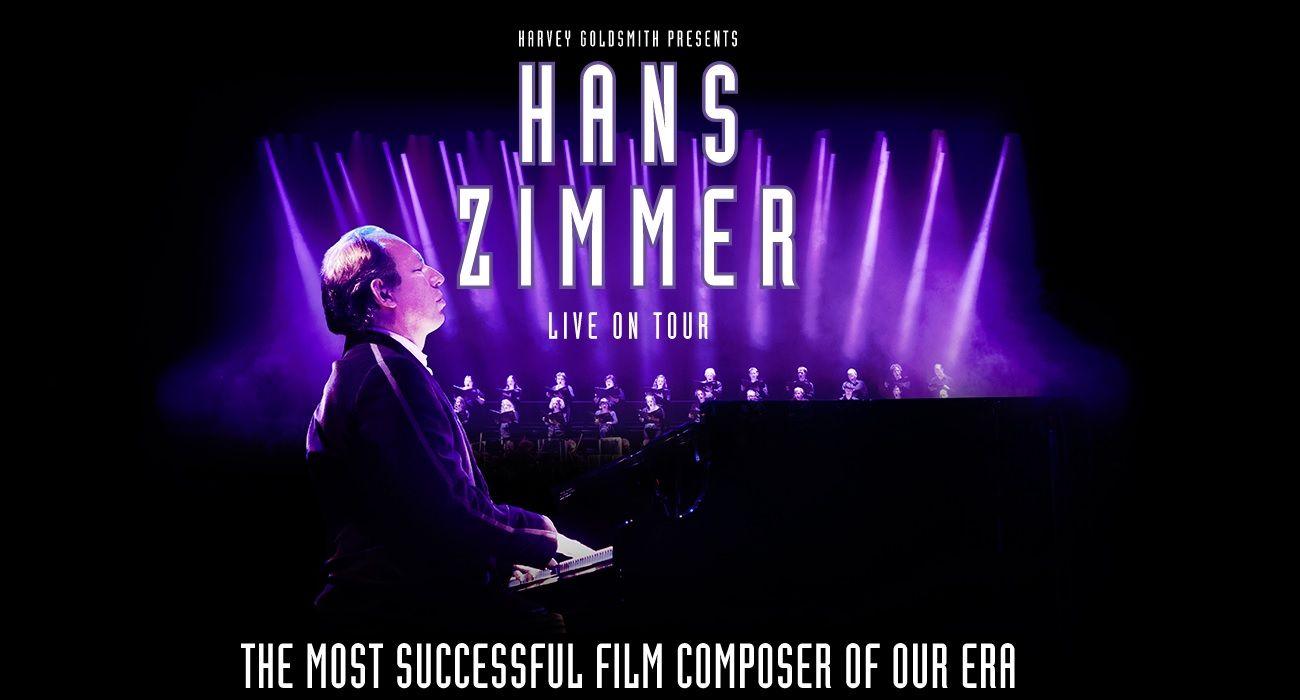 http://goo.gl/bXMfpK - Hans Zimmer Live On Tour (Ergo Arena, Gdańsk - 30.04.2016)