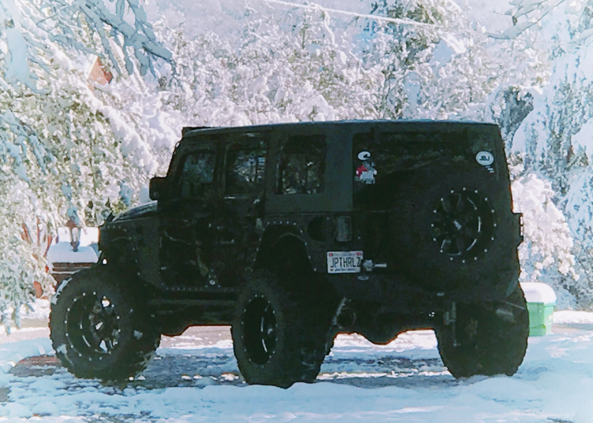 Pin on Jeep NV