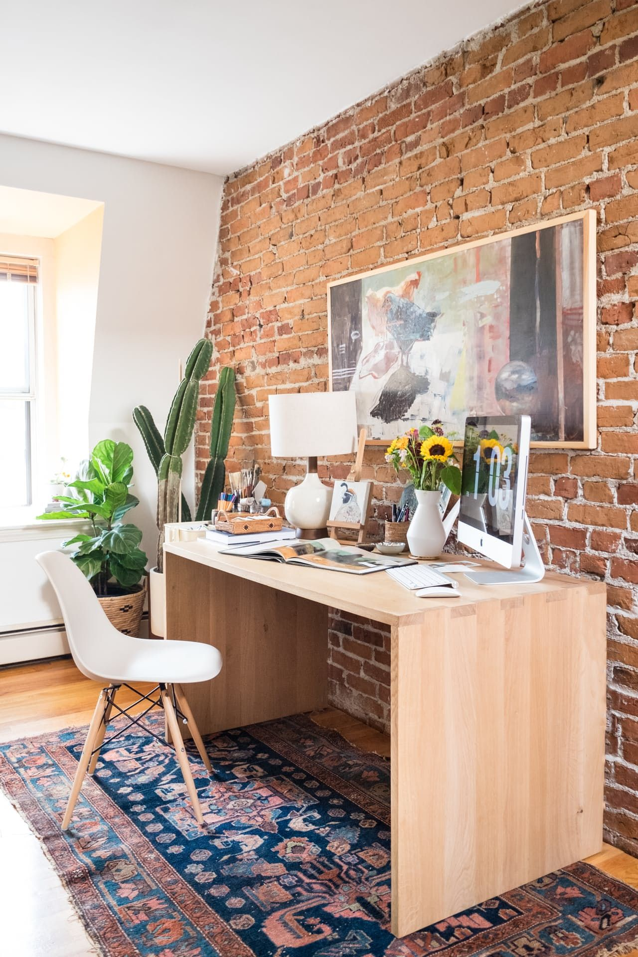 A Successful Rental Search: Settling Down in the Heart of ...