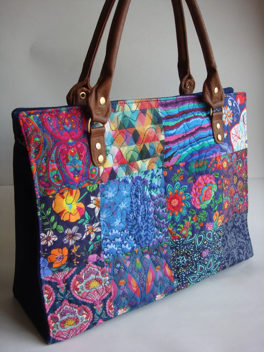 2cd365a502 Bolsa feita de lona