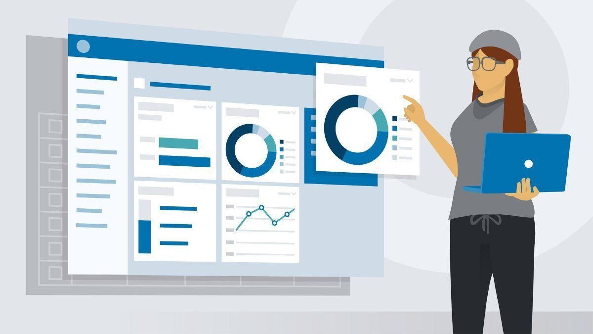 QuickBooks Online Essential Training on Software Trainers