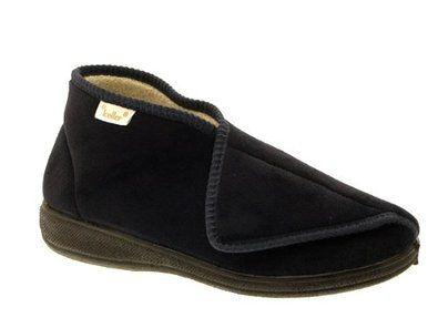 Shoe boots, Slipper boots, Diabetic shoes
