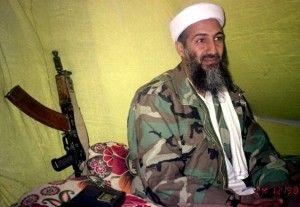 Osama bin Laden--the great Holy Warrior of Islam