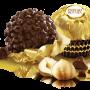 Ferrero-Rocher-Torte backen