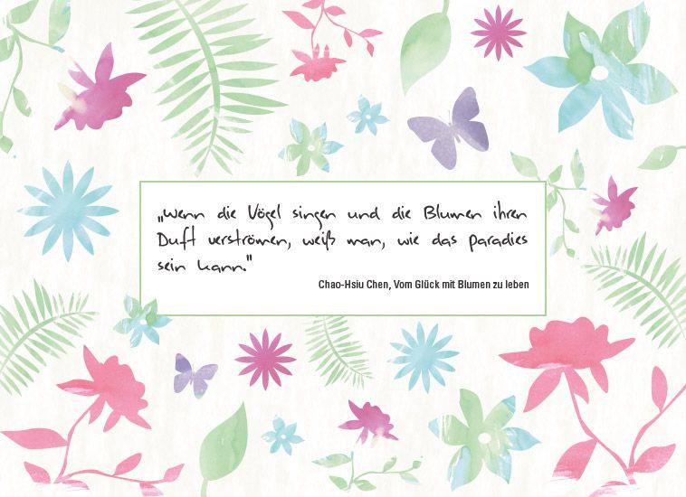 Blumen zitat zitate pinterest blumen zitate h ffner - Blumen zitate ...