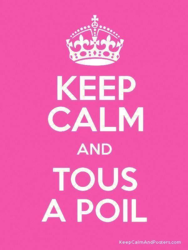 Keep calm and tous à poil | Belles images | Pinterest