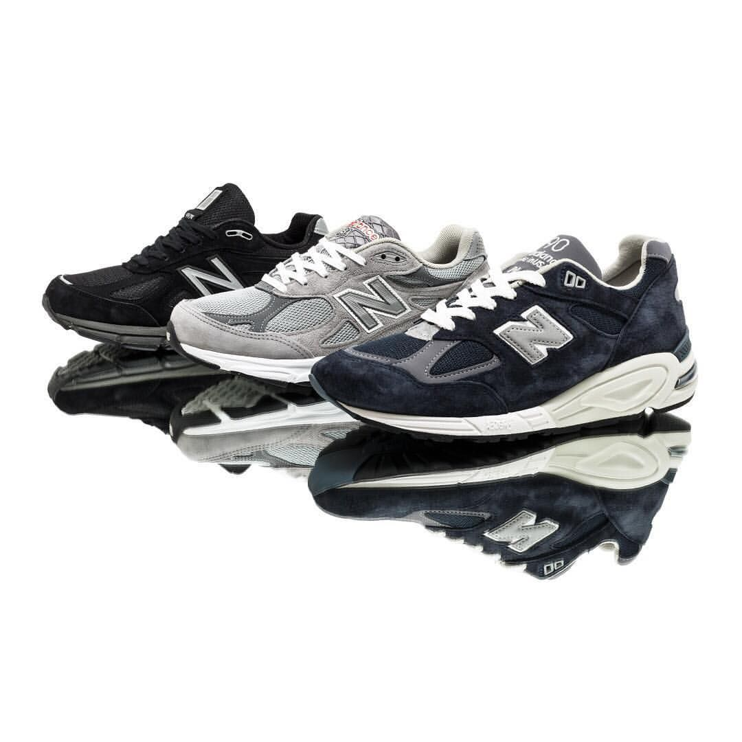 3feb6c5377e New Balance 990 Made in USA  sneakernews  Sneakers  StreetStyle  Kicks   adidas  nike  vans  newbalance  puma  ADIDAS  ASICS  CONVERSE  DIADORA   REEBOK   ...