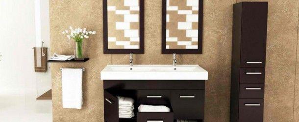 27++ Contemporary bathroom wall cabinets model