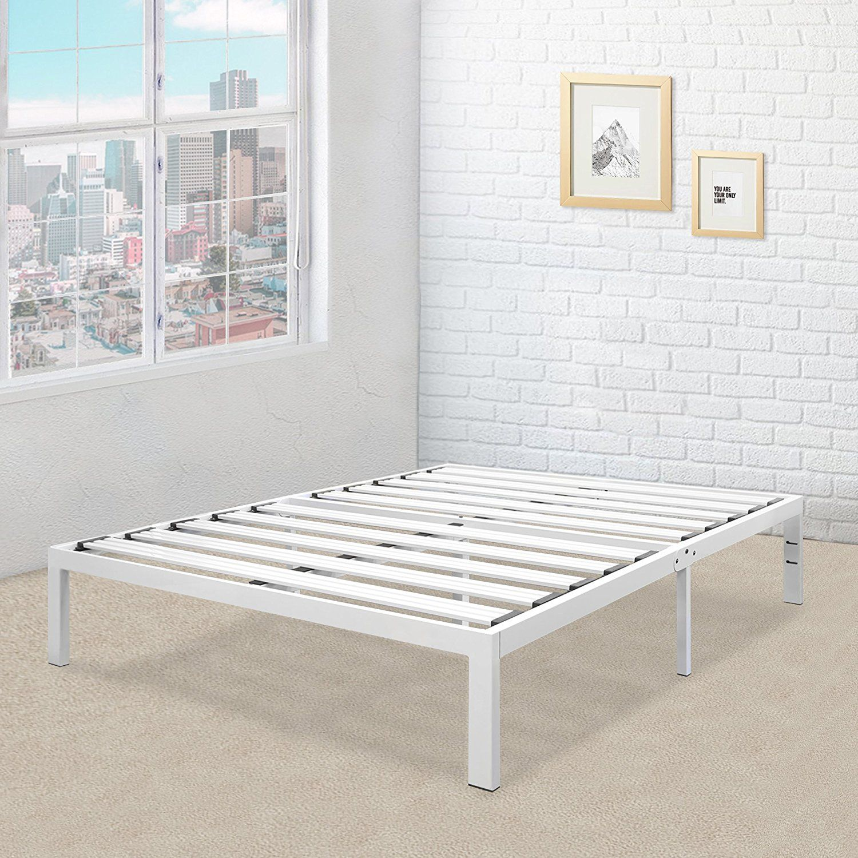 Best Price Mattress King Bed Frame 14 Inch