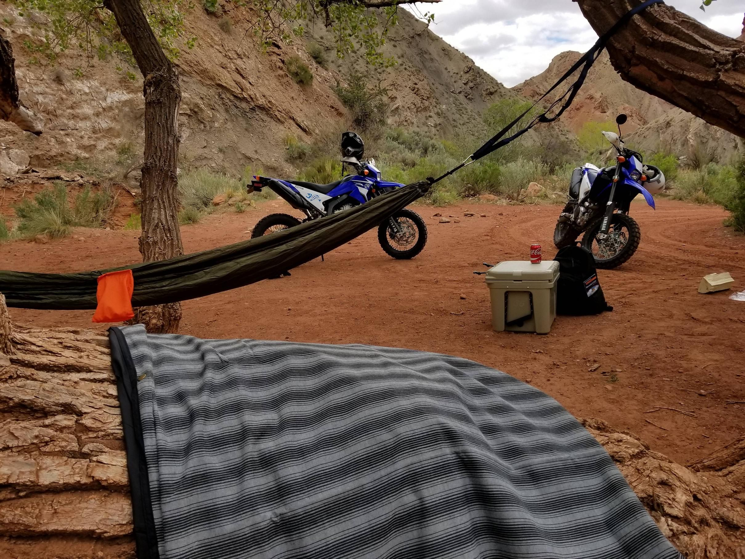 Follow up on the kachula adventure blanket camping