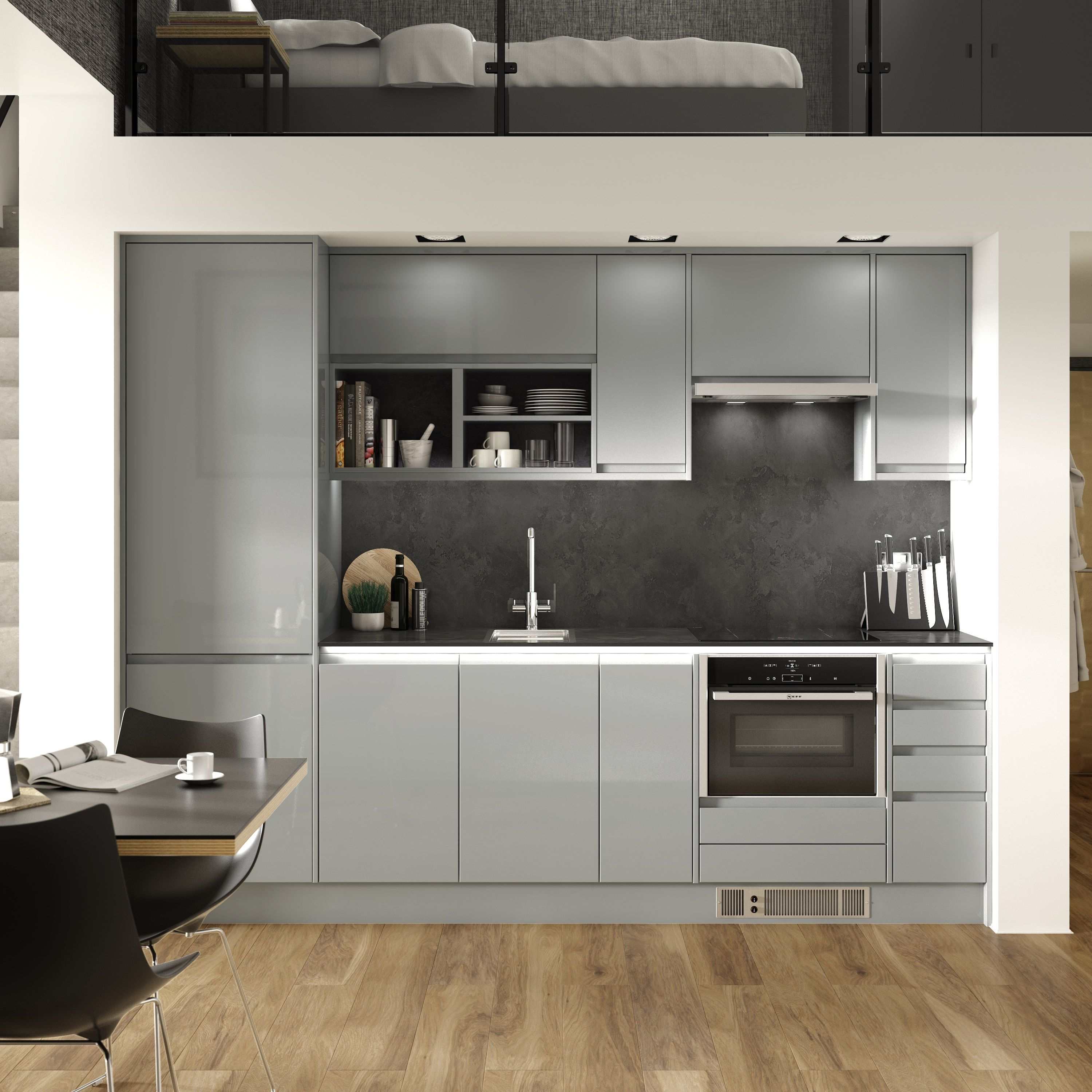 Modern Lifestyles Are Very Demanding On All Of Us Optimising Our Storage Space Has Become An Incr Kitchen Suppliers Kitchen Cabinet Handles Kitchen Handles