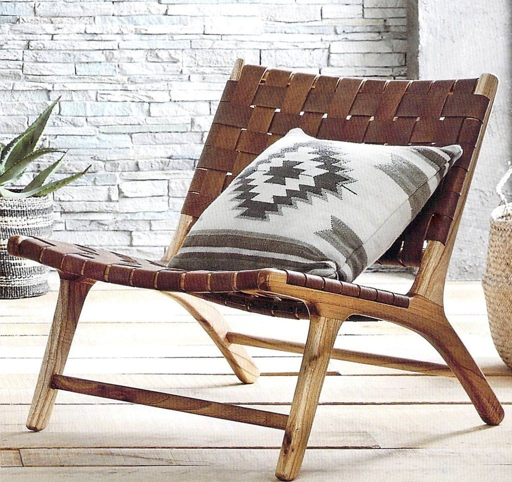 Padron Chair Design By Roost