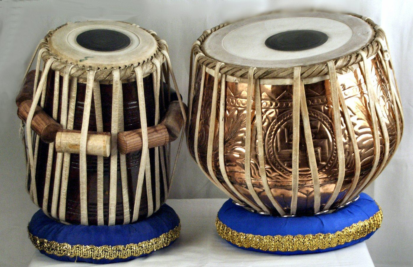 Tabla drums are typically an Indian instrument that are ... Tabla Instrument