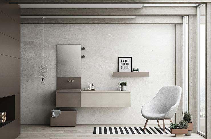 360Gradi/Loft   Altamarea Bathroom Boutique   a d   Pinterest   Lofts