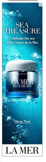 La Mer - Banner Ad